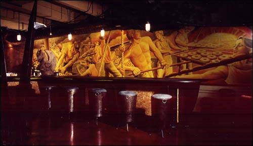 Benny\'s Bagels Restaurant